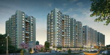 3bhk Flat in Ahmedabad Orchid Sky