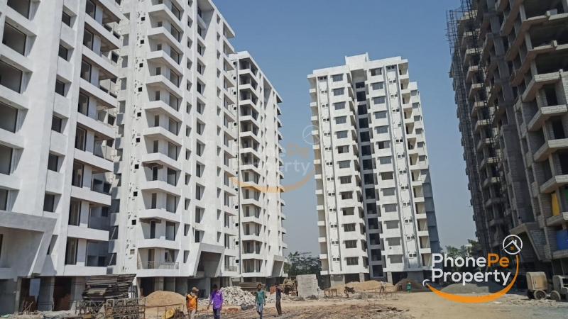 2 BHK FLAT FOR SELL IN NEW DINDOLI.
