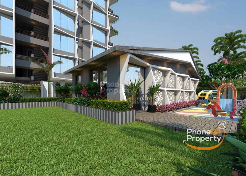 2 BHK FLAT IN NEW DINDOLI...NEW PROJECT