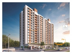 Flats in Ahmedabad 3bhk Vishwanath Maher Homes 3