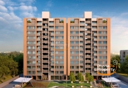 Project in Sama Savli Road 2bhk flats Shreenath Heights Vadodara, Sama Savli Road