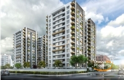 vacanza the address 2bhk Luxurious flat in vesu