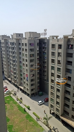 Urgent For Resell..2 bhk flat for sell in new dindoli.