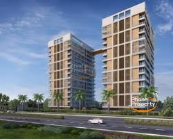 4bhk flats for sell in  adajan