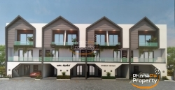 Coming Soon Project....5 bhk rowhouse in new dindoli.