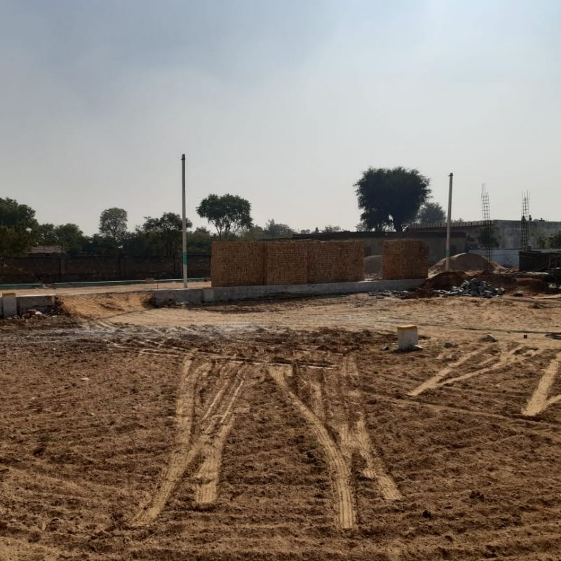 Befor Ring road, JDA Approved Plots, loan available with all banks