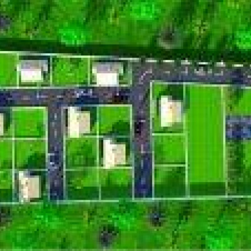 open plot for sell Aroor sadashivpet
