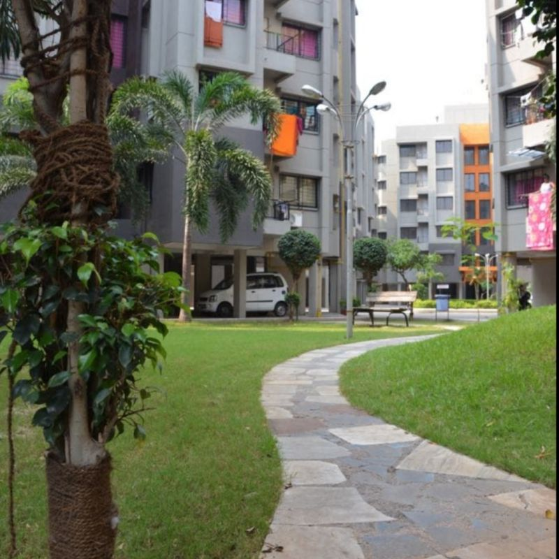 2BHK FLATS FOR SELL IN JIAV BHESTAN