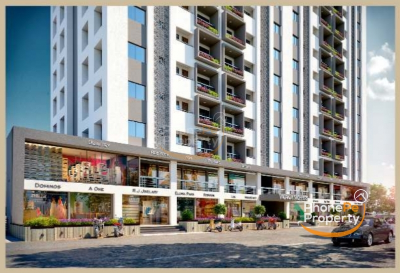 2BHK FLATS FOR SELL IN ALTHAN