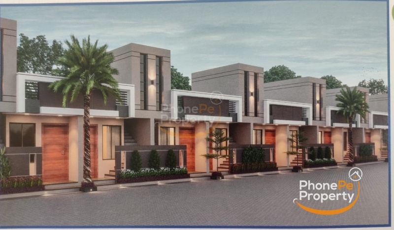 1BHK GALA ROW HOUSE FOR SELL IN BHESTAN
