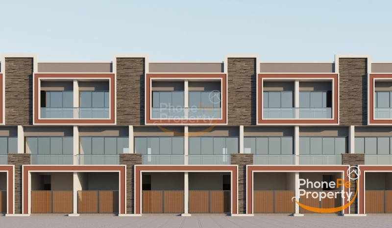 2BHK ROW HOUSE FOR SELL IN DINDOLI