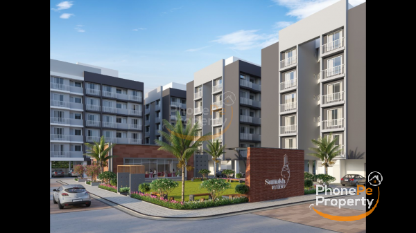2 bhk new project in dindoli