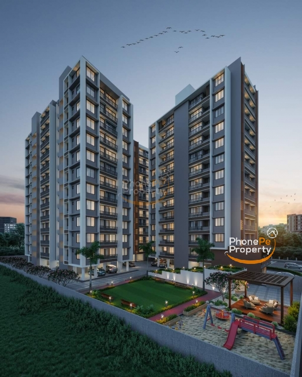 2 bhk new flats in dindoli