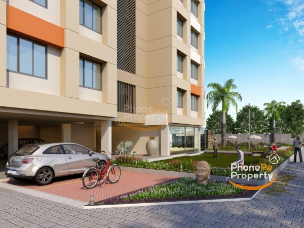 2 bhk flats for sell in althan
