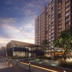 Flats in Ahmedabad 2bhk Orchid Sky