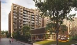 3bhk Project in Ahmedabad Shilp Shaligram