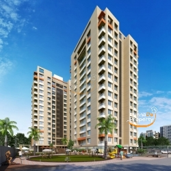 2BHK LUXURIOUS FLATS FOR SELL IN ALTHAN
