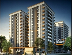 2BHK FLATS FOR SELL IN VESU