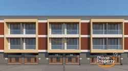 4 BHK ROW HOUSE FOR SELL IN NEW DINDOLI