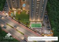 3 bhk flats for sell in althan