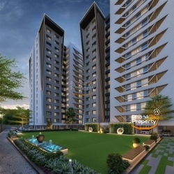 4 bhk new flats for sell in vesu