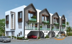 3 bhk row house for sell in dindoli
