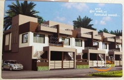 2 bhk row house for sell in bhestan