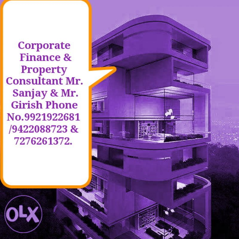 Good Deals 1/2/3/4/5Bhk Lavish Lifestyle And Luxurious Society Flats and Bunglows In Pune city