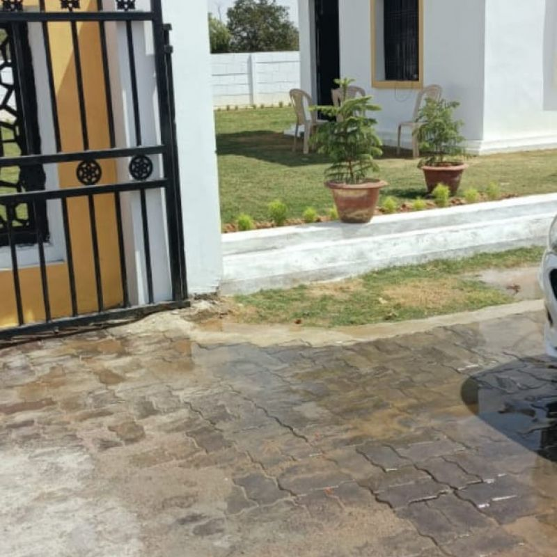 Residential plot on Kanpur road Lucknow